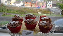 Home baking Doolin