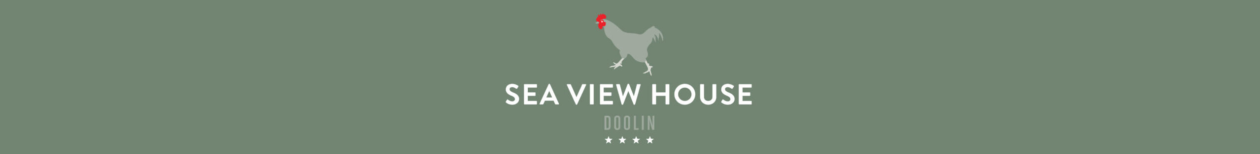 Sea View House Doolin Blog