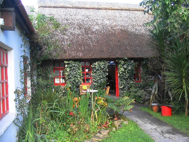 Ivy Cottage Doolin