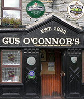 Gus O'Connor's Pub Doolin