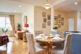 Fisherstreet Lodge Open Plan Dining- Living