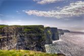 Cliffs of Moher just a 5 min drive