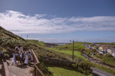 Wedding @ Sea View House Doolin